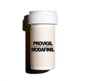 Modafinil Provigil